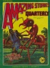 Amazing Stories Quarterly v01 n04 (1928-Fall] cover thumbnail