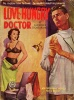 Croydon Books 24 - Florence Stonebreaker - Love-Hungry Doctor thumbnail