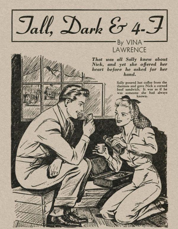 New Love March 1943 - p.25