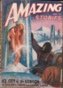 AMAZING STORIES June 1948 thumbnail