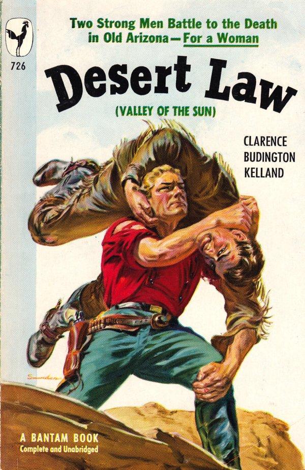Bantam Books No. 726 -  1949