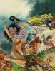 Hawaiian Woman in Trouble thumbnail
