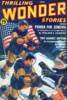 Thrilling Wonder Stories June 1941 thumbnail