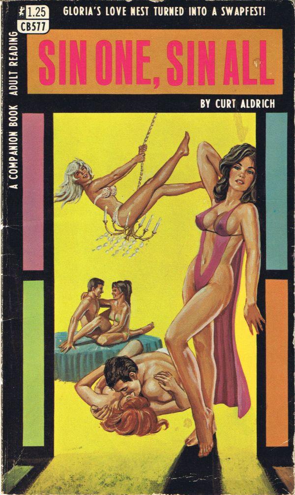 Companion Book #CB577 1968