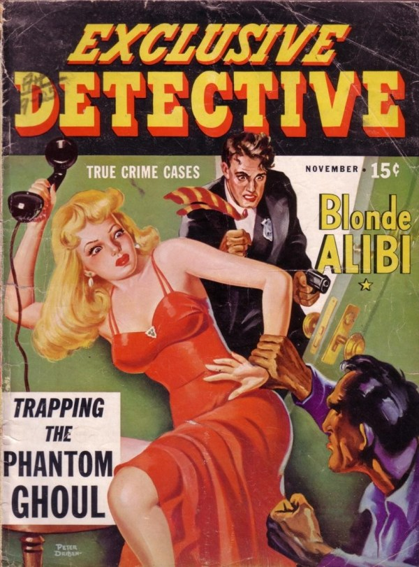 exclusive-detective-november-1942