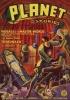 Planet Stories, Fall 1941 thumbnail