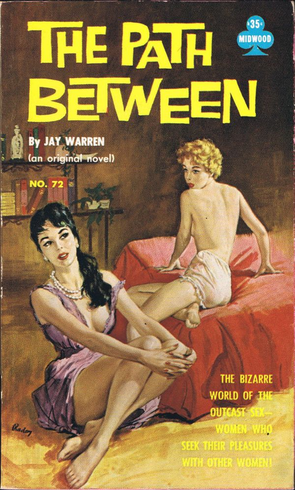Midwood No72 1961