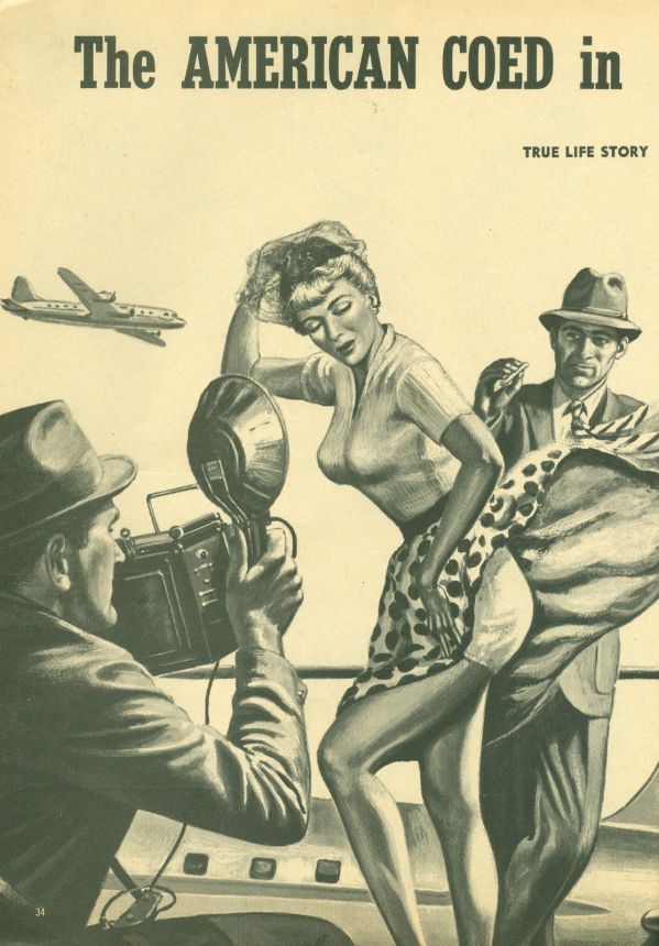 Sir!, November 1962 (4)