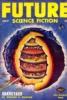 Future Science Fiction, July 1953 thumbnail
