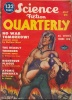 Science Fiction Quarterly, May 1951 thumbnail