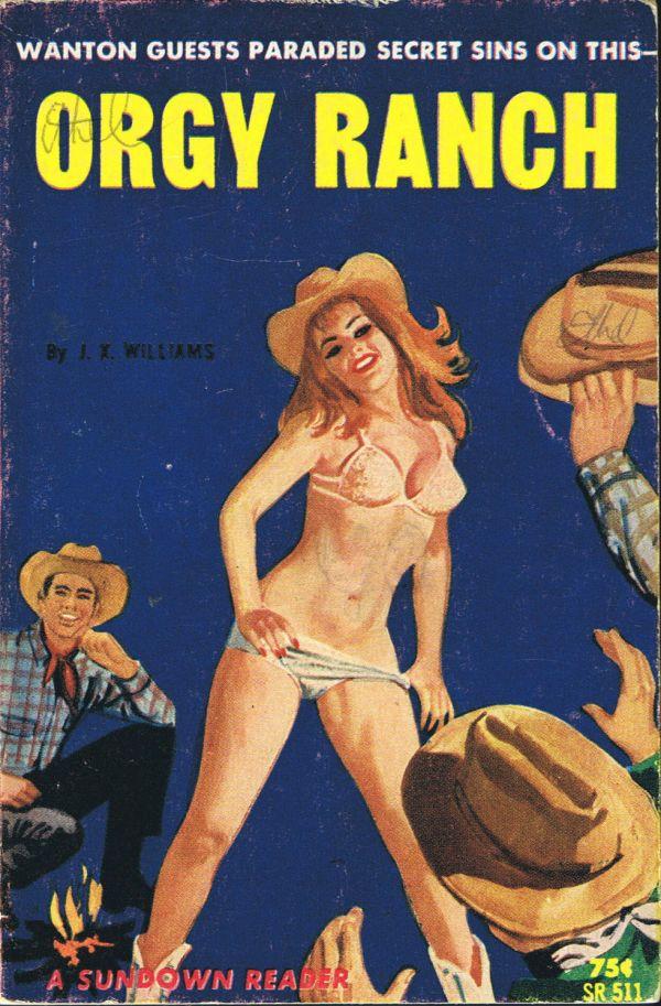 Sundown Reader #511 1964