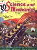 Everyday Science and Mechanics cover, January 1936 thumbnail