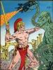 Fantasy Illustrated 1966 Back thumbnail