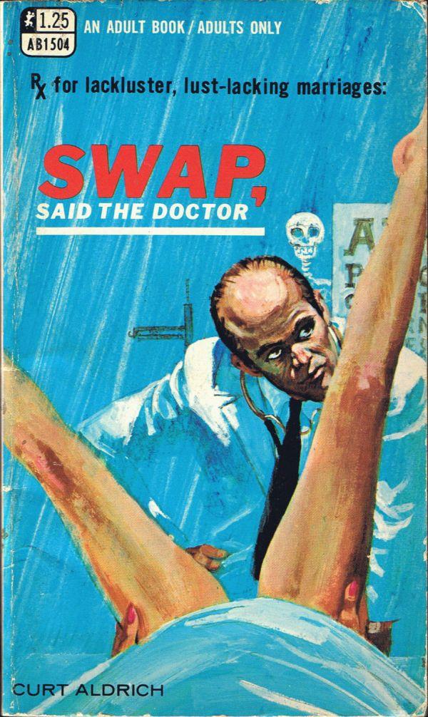 Adult Book #AB1504 1969