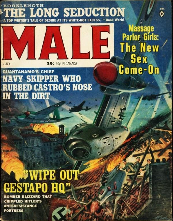 Male July 1964