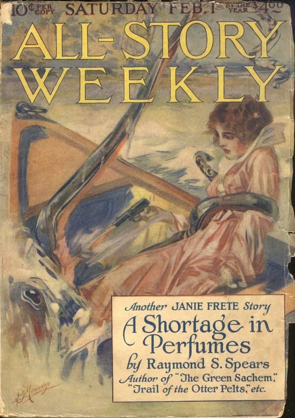 All-Story Weekly v093n03 (1919-02-01)