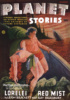 Planet Stories, Summer 1946 thumbnail