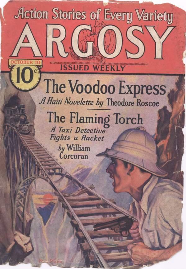 Argosy 10 Oct 1931