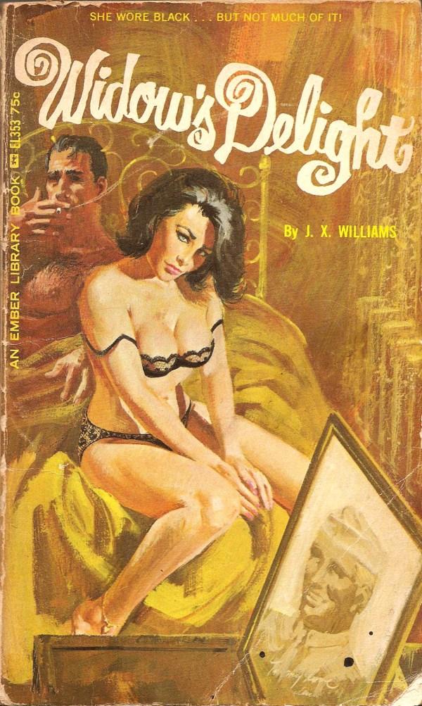 Ember Library EL 353 1966