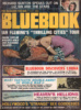 Blue Book October 1964 thumbnail
