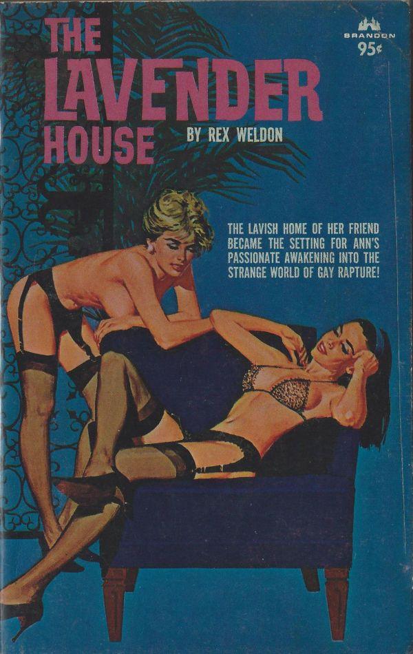 Brandon House 924 1965