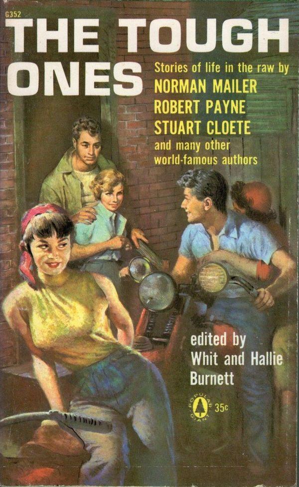 Popular Library G352 1959