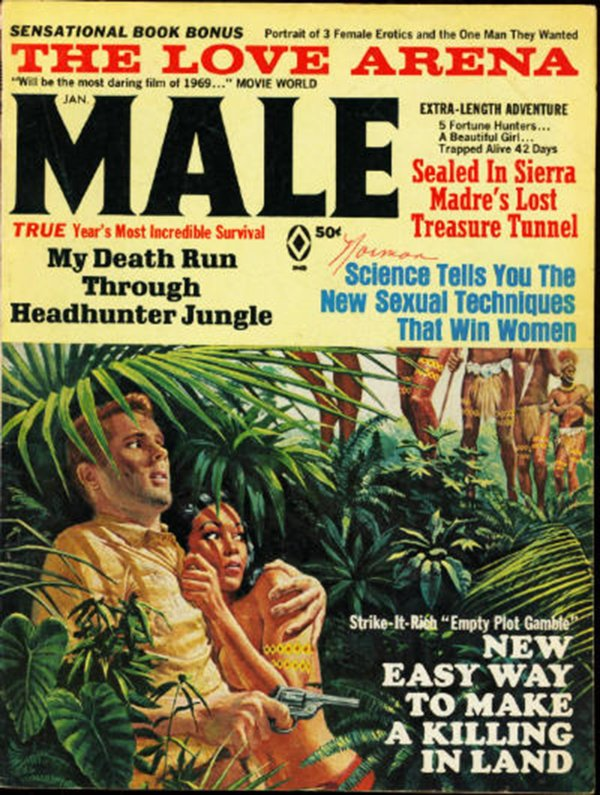 male-january-1969