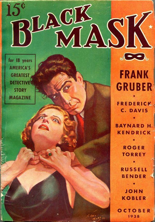 black-mask-october-1938