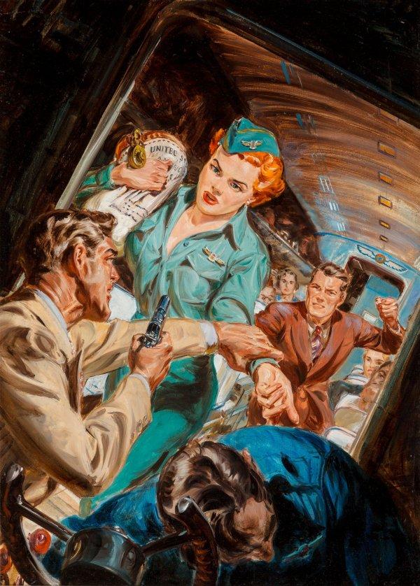 dime-detective-magazine-cover-december-1952