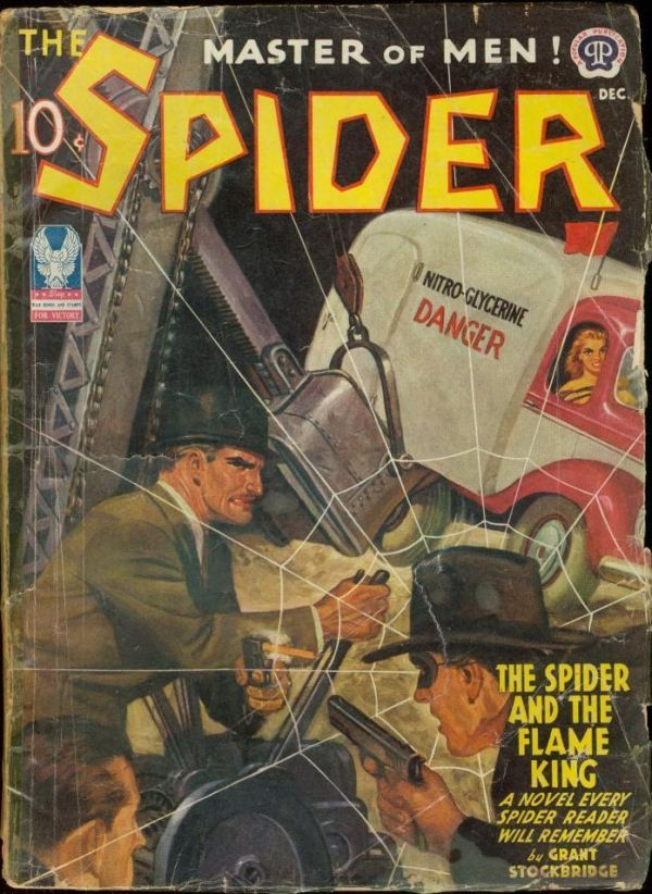 spider-december-1942