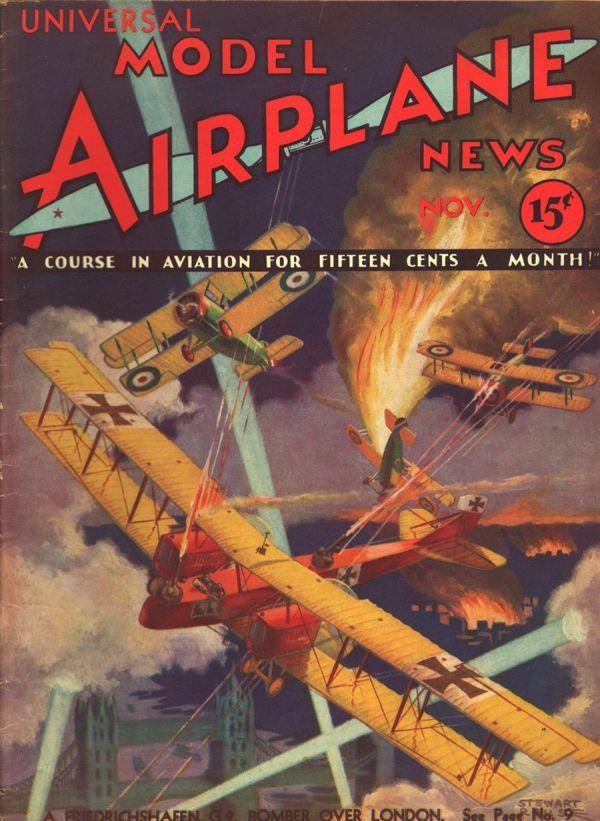 universal-model-airplane-november-1932