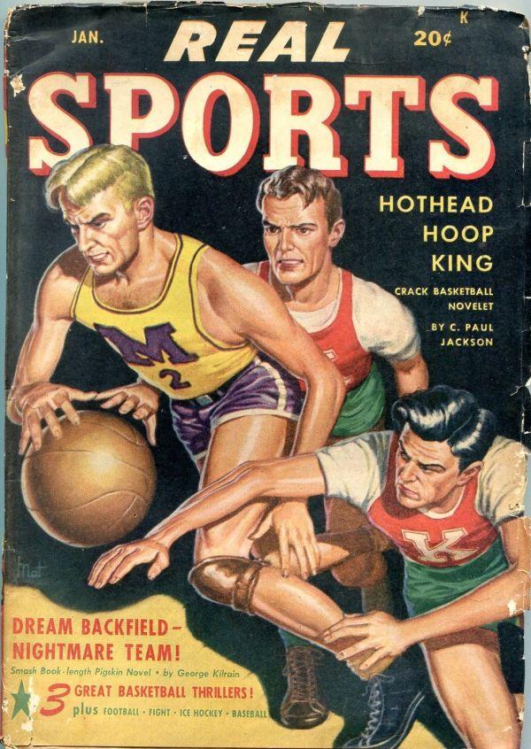 Real Sports January 1948
