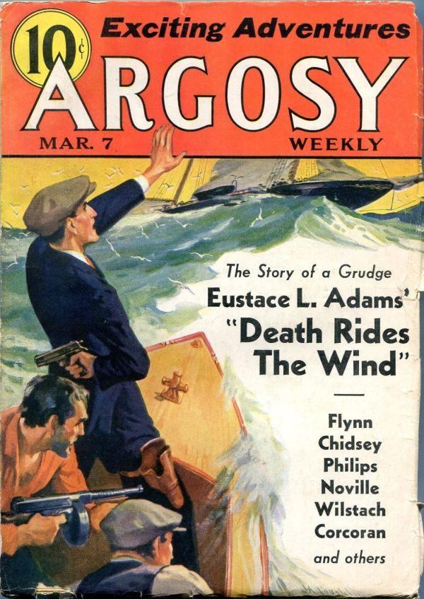 Argosy March 7 1936