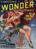 Thrilling Wonder Stories Winter 1945 thumbnail