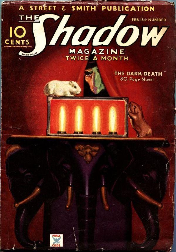 Shadow February 15 1935