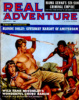 Real Adventure January 1961 thumbnail
