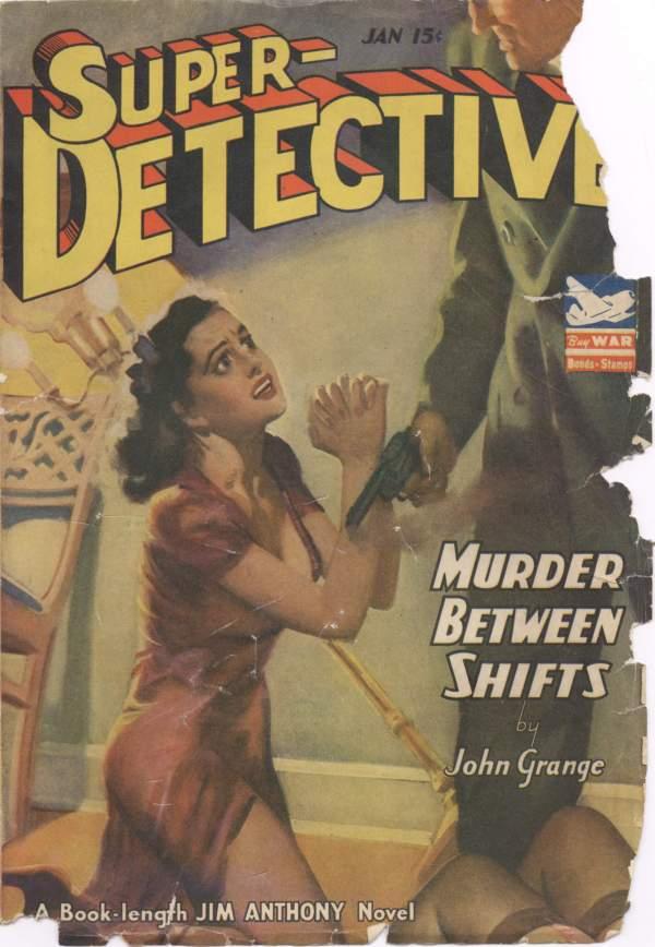 Super Detective Jan 1943