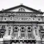 Teatro Colón, grande entre los grandes