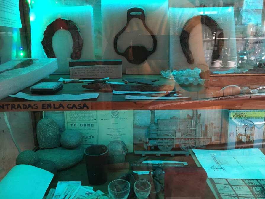 Visita guiada del museo @ Pulpería Quilapán | Buenos Aires | Ciudad Autónoma de Buenos Aires | Argentina