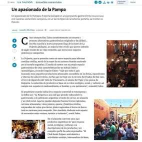 "<span class=""live-editor-title live-editor-title-20759"" data-post-id=""20759"" data-post-date=""2015-10-19 15:46:47"">Un apasionado de la Pampa por La Nación</span>"