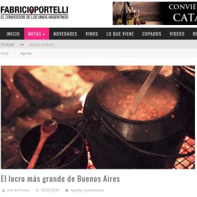 """<span class=""""live-editor-title live-editor-title-23047"""" data-post-id=""""23047"""" data-post-date=""""2016-05-10 15:49:00"""">El locro más grande de Buenos Aires por Fabricio Portelli</span>"""