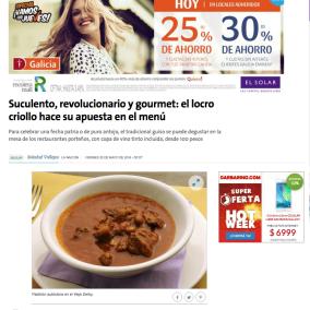 """<span class=""""live-editor-title live-editor-title-23126"""" data-post-id=""""23126"""" data-post-date=""""2016-05-20 19:48:59"""">Suculento, revolucionario y gourmet: el locro criollo hace su apuesta en el menú por La Nación</span>"""