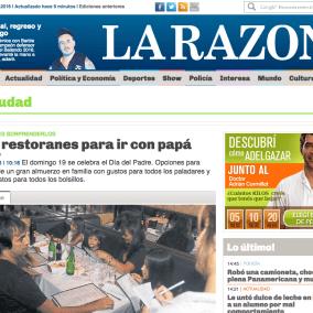 "<span class=""live-editor-title live-editor-title-23331"" data-post-id=""23331"" data-post-date=""2016-06-10 21:34:38"">Diez restoranes para ir con papá por La Razón</span>"