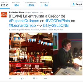 """<span class=""""live-editor-title live-editor-title-23702"""" data-post-id=""""23702"""" data-post-date=""""2016-07-17 12:19:11"""">Leonardo Greco en Radio del Plata con el pulpero</span>"""
