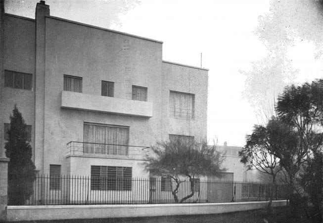 Casa moderna piedra libre a bustillo pulper a quilap n for Casa moderna argentina