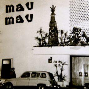 Mau Mau, quien te quita lo bailado