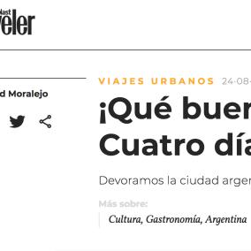 "<span class=""live-editor-title live-editor-title-29186"" data-post-id=""29186"" data-post-date=""2018-08-31 12:06:20"">¡Qué bueno que vinimos! Cuatro días en Buenos Aires</span>"