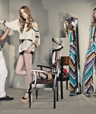 fashion clinic