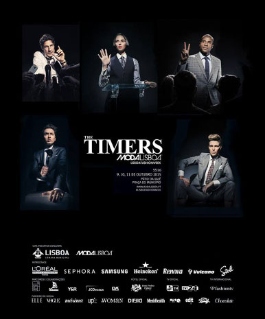 THE TIMERS
