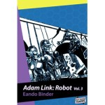 Adam Link: Robot Vol. 3 by Eando Binder
